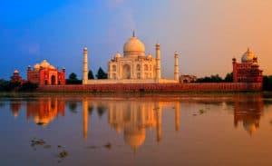 Indien-Reise