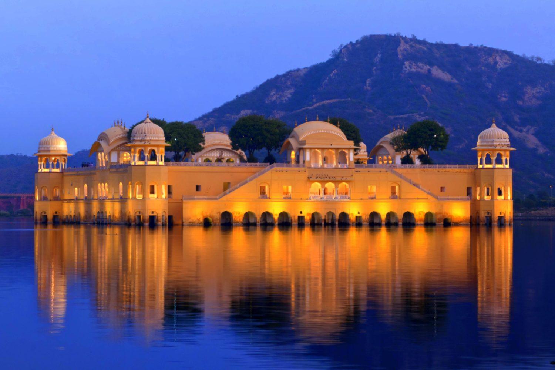 Indien Goldenes Dreieck Private Tour