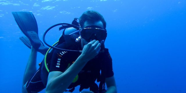 Best Place for Scuba Diving in Andaman