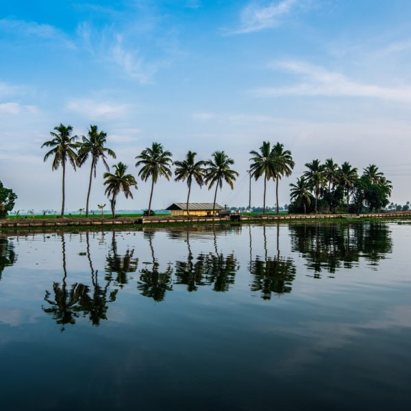 Kerala Travel