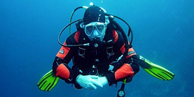 Best Scuba Diving in Andaman