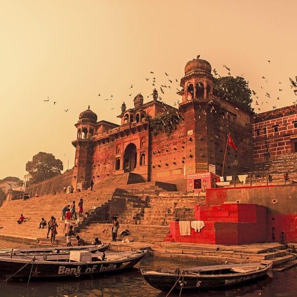 cose da fare a Varanasi