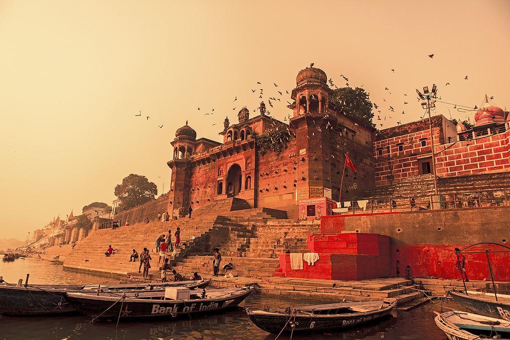 Dinge zu tun in Varanasi