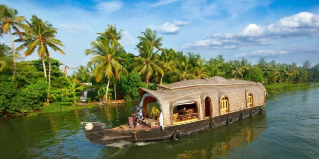 best time to visit kerala india