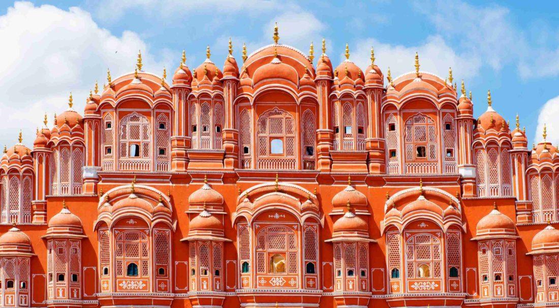 India Tours de lujo
