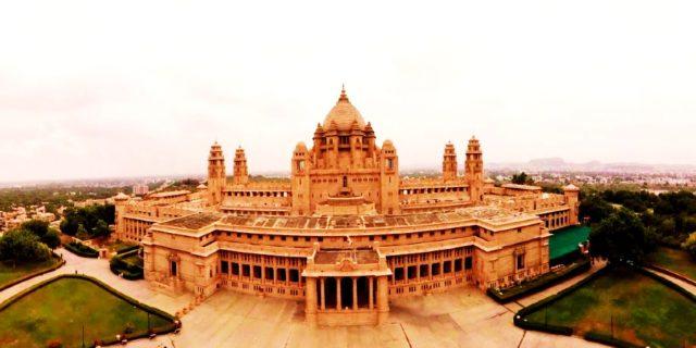 Jodhpur-Palast
