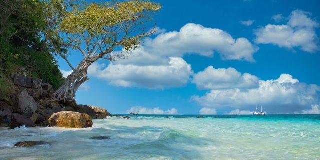 Playas de andaman