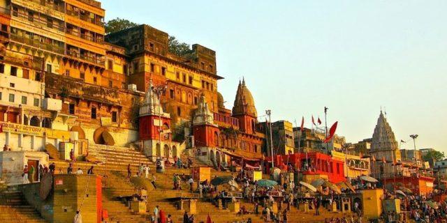 Kashi Vishwanath Tempel