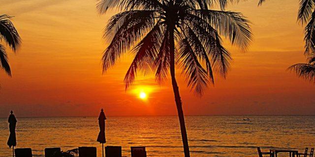 South Goa Strände