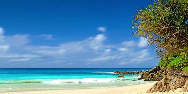 Elephanta Beach