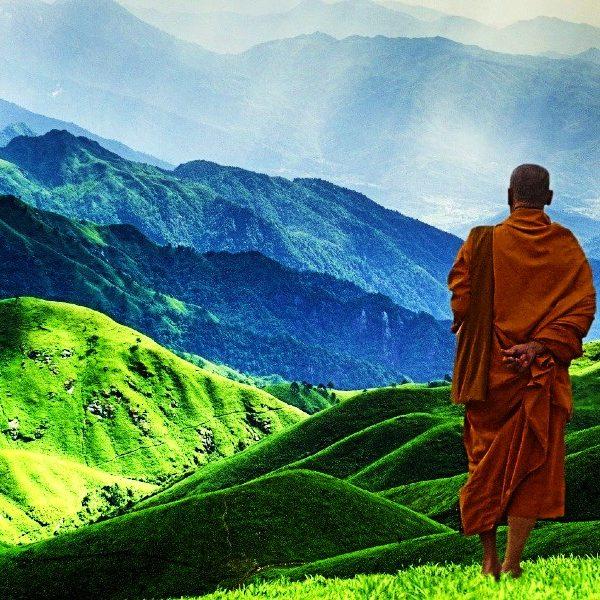 Dharamsala Dalaï Lama