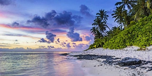 Best Lakshadweep Tour Packages