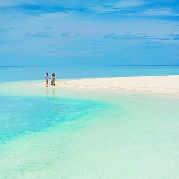 lakshadweep Honeymoon Packages