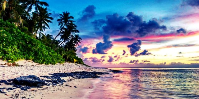 Lakshadweep Private Tour-Pakete