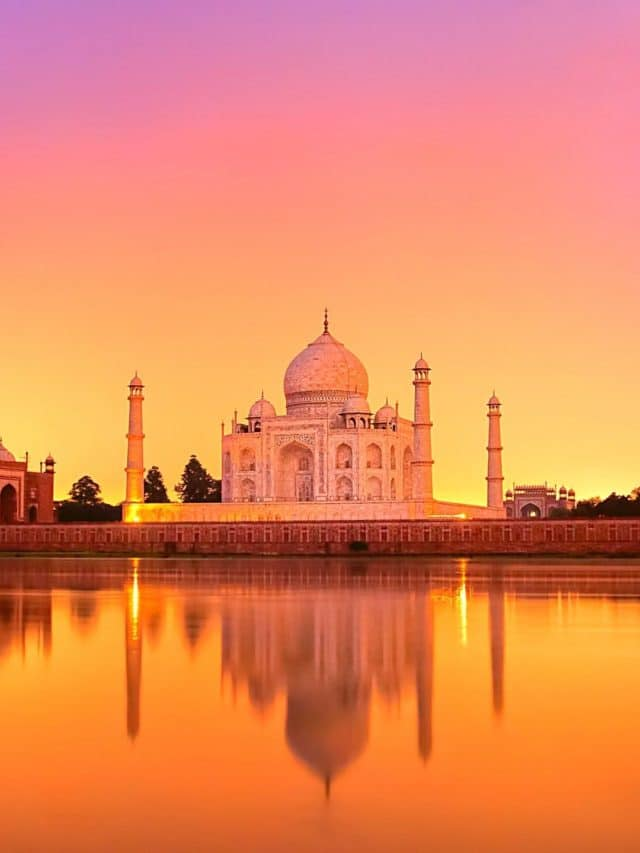 Planning a Perfect Golden Triangle Trip