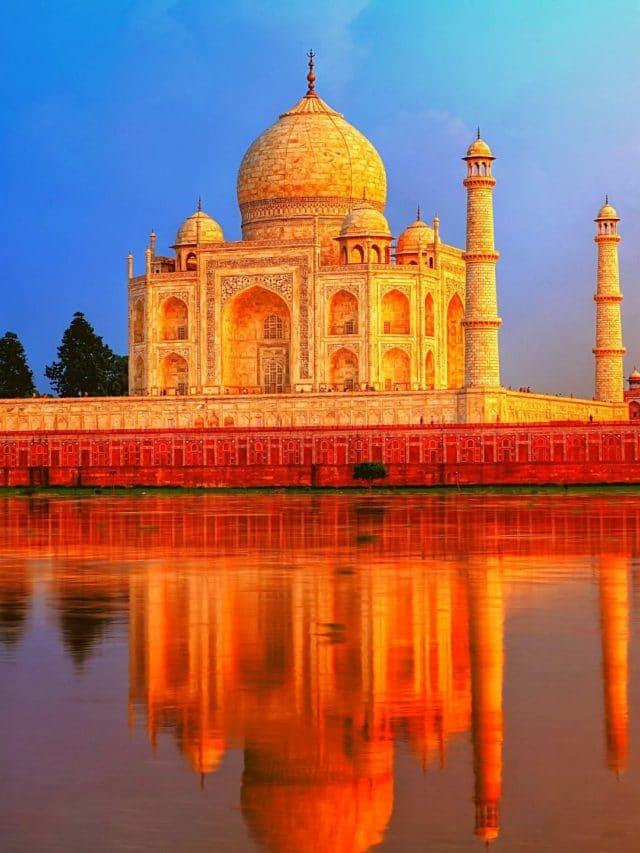 Top 10 Cultural Destinations in India