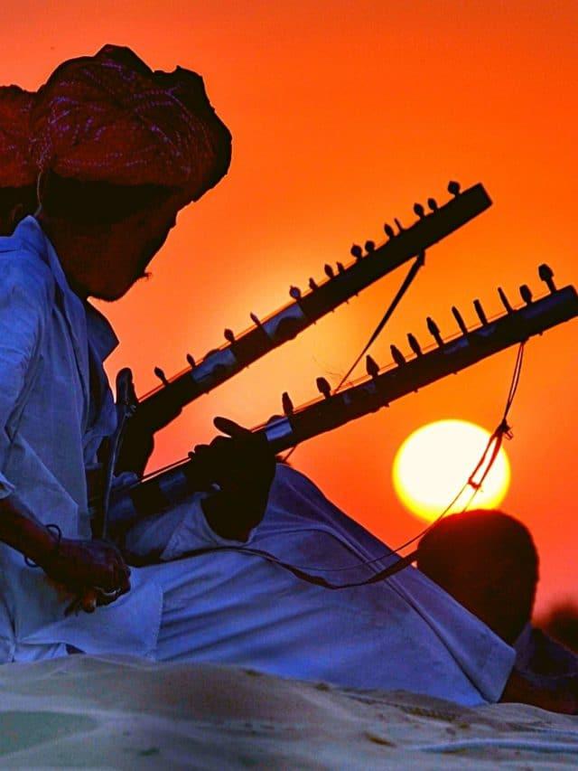 WATCH:10 Interesting Things in Rajasthan