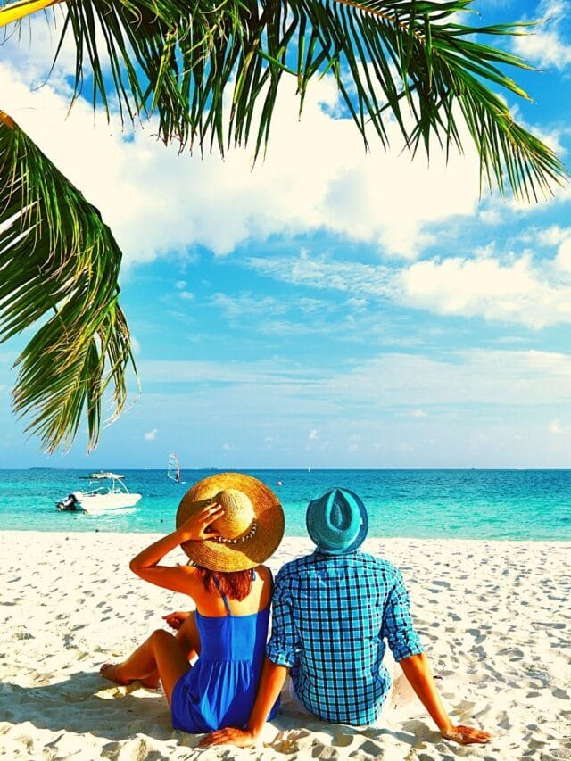 Planning BEST Beach Vacation in Andaman