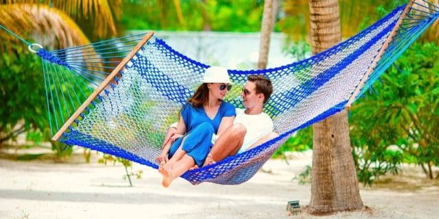 Lakshadweep Couple Tour Packages