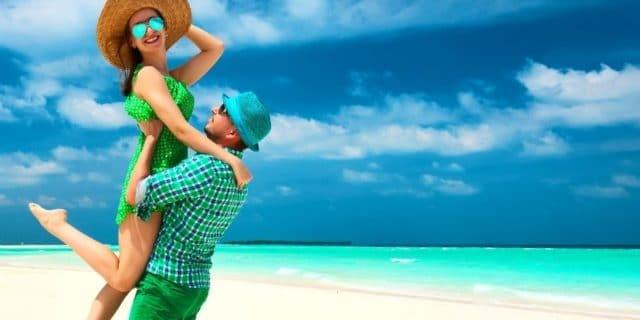 Lakshadweep Tourism Honeymoon