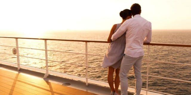 Lakshadweep Honeymoon Packages by Ship