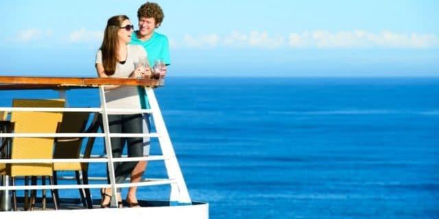 Lakshadweep Cruise Booking