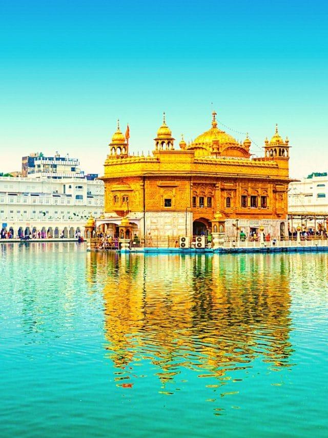 Amritsar – Dharamsala: A Perfect Journey