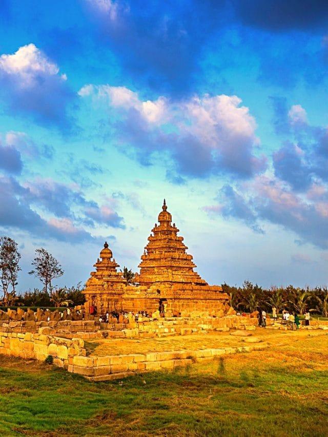 Planning Mahabalipuram-Pondicherry Tour