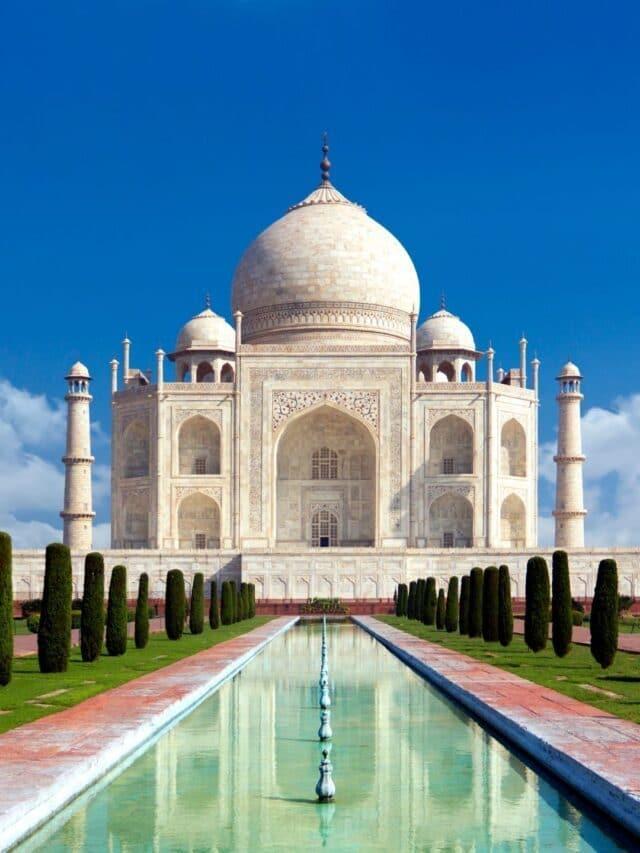 Planning a Perfect Trip to Taj Mahal