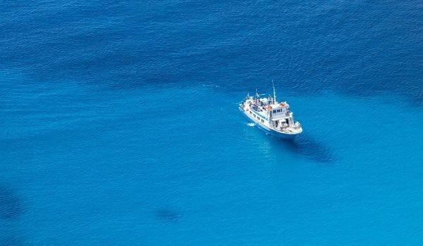 Samudram ship