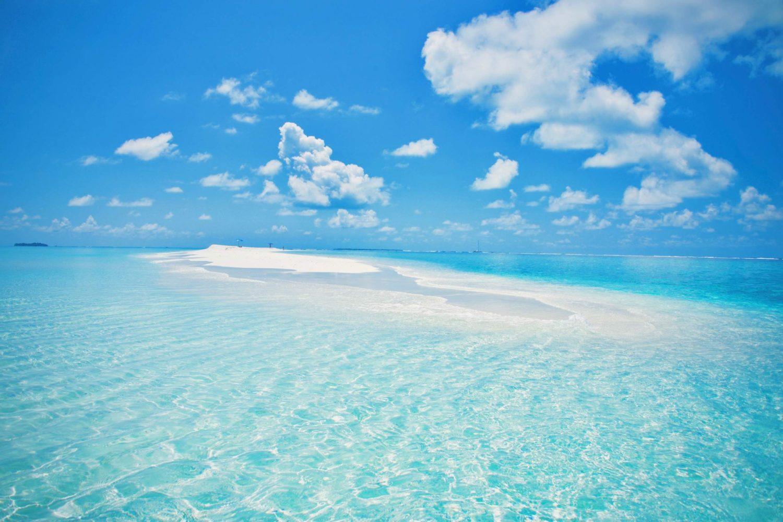 beste Inseln in Lakshadweep