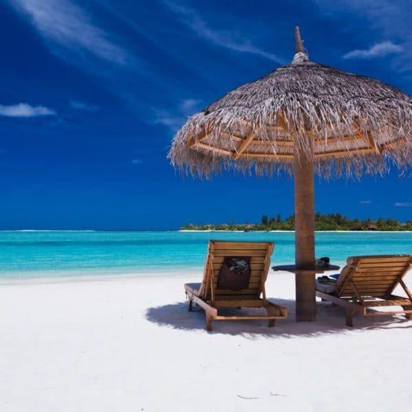 Lakshadweep Beach Resorts