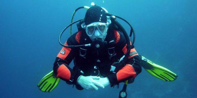 scuba diving price in lakshadweep